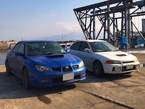 インプレッサ WRX GDA WR Limited 2005のカスタム事例画像 松平さんさんの2019年03月16日01:05の投稿