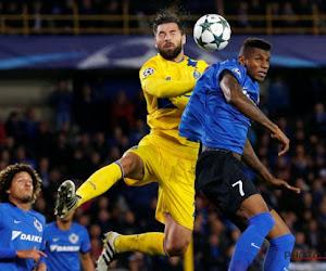 L'Atlético s'offre un joueur de Porto