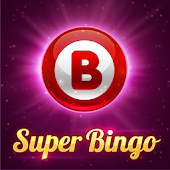 Super Bingo™ - Free Bingo Game