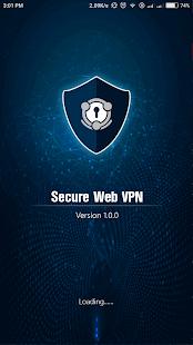 App Secure Web VPN APK for Windows Phone