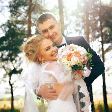 Wedding photographer Artem Korenyuk (artemkorenuk). Photo of 20.11.2016