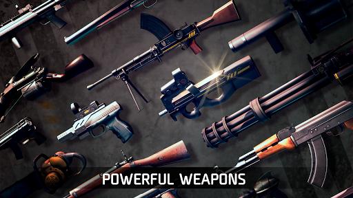 DEAD TRIGGER - Offline Zombie Shooter 2.0.0 screenshots 2