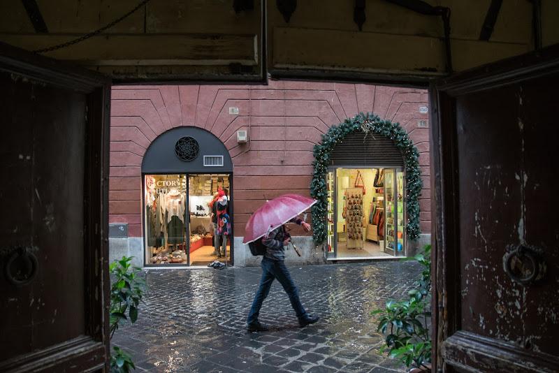 E fuori piove di Adriano61