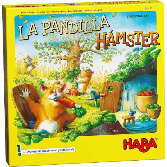 HABA® La Pandilla Hámster