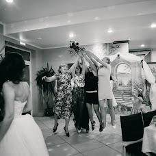 Wedding photographer Polina Banka (Banka). Photo of 27.08.2016
