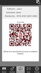 Penefit - World of RewardPlace - náhled