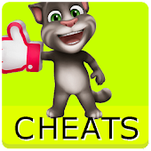 Cheats for Talking Tom: FREE GUIDE