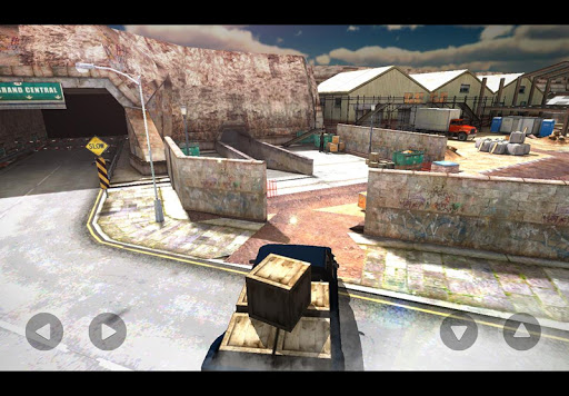 Project Grand Auto Town 2 1.01 screenshots 2