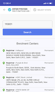 mAadhaar App Download For Android and iPhone 7