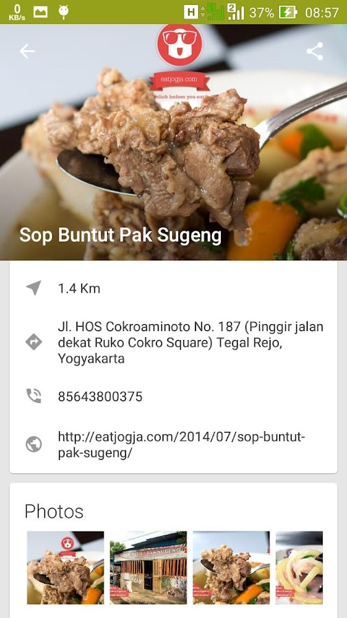 eatjogja- screenshot