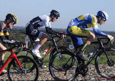 23-jarige Rune Herregodts rondt lange onderneming fraai af in de Ronde van Drenthe