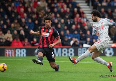 Salah voit triple et porte Liverpool, l'Atlético Madrid facile