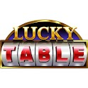 Lucky Table icon