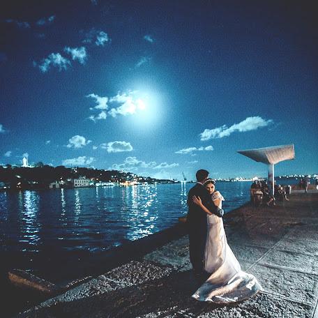 Wedding photographer Adrián Bailey (adrianbailey). Photo of 14.12.2017