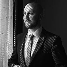 Wedding photographer Aleksandr Zhosan (AlexZhosan). Photo of 07.02.2018