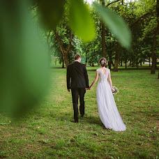 Wedding photographer Mikołaj Sienkievicz (niksenk). Photo of 06.10.2016