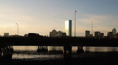 Photo: Escape the city