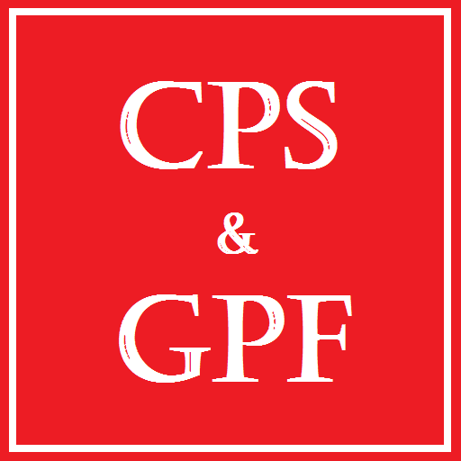 CPS GPF Account Slip - Apps on Google Play