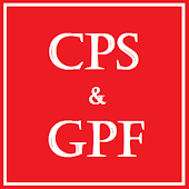 CPS GPF Account Slip