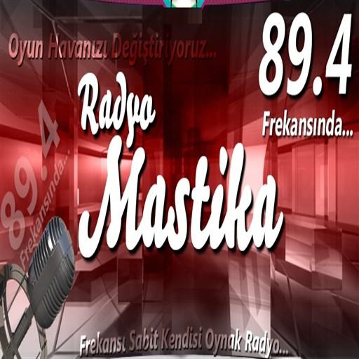 Radyo Mastika Fm