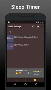 Radio Online Portugal - náhled