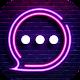 Neon Messenger for SMS - Default SMS&Phone handler
