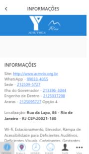 ACM Rio - náhled