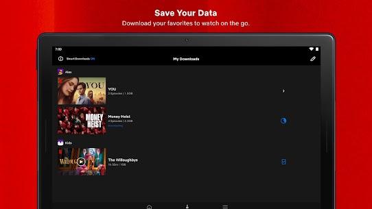 Netflix Mod Apk 8