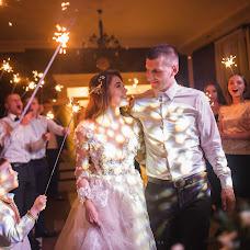 Wedding photographer Andrey Soroka (AndrewSoroka). Photo of 28.01.2018