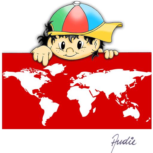 発見の世界の壁紙 個人化 App LOGO-APP試玩