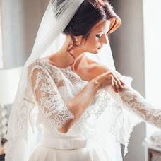 Wedding photographer Anna Kuraksina (MikeAnn). Photo of 11.12.2015