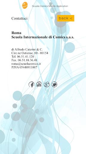 Comics News Line screenshot 3