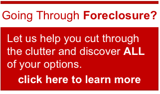 Avoid Foreclosure, how to stop foreclosure