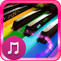 Piano Melodia Toques icon
