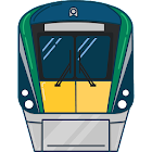 Next Train Ireland Free icon