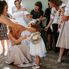 Wedding photographer Blanche Mandl (blanchebogdan). Photo of 23.08.2018