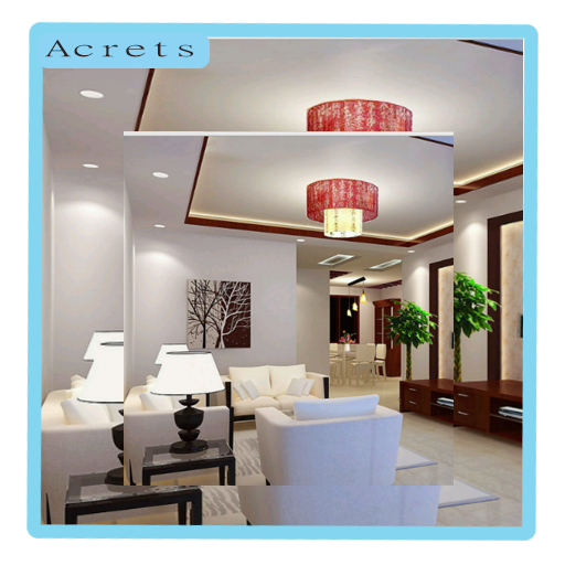 Gypsum Ceiling Gallery 遊戲 App LOGO-硬是要APP