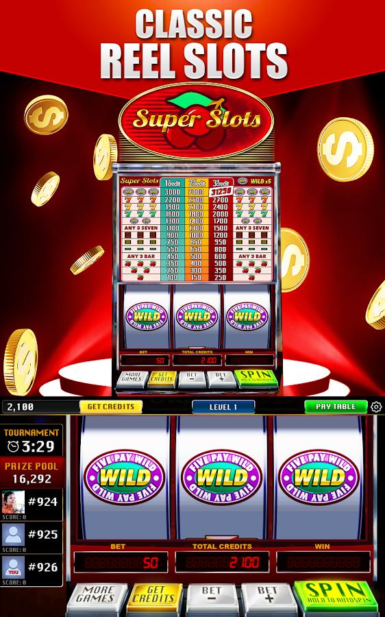 real casino slots online free  gewinne