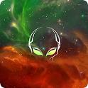 Alien Wallpaper – HD Backgrounds icon