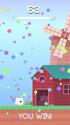Square Birdのおすすめ画像4