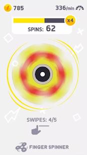 Super Spinners - náhled