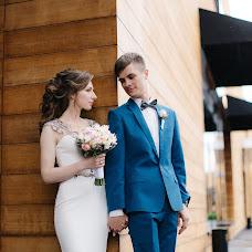 Wedding photographer Aleksandra Sashina (Alsefoto). Photo of 26.07.2017