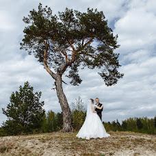 Wedding photographer Andrey Litvinovich (litvinovich). Photo of 01.05.2018