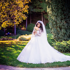 Wedding photographer Ruslan Sadykov (ruslansadykow). Photo of 11.06.2017