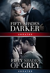 Fifty Shades Unrated 2-Movie Bundle