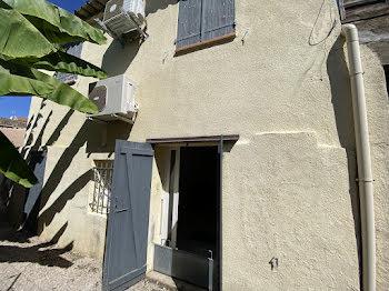 maison à Lansargues (34)