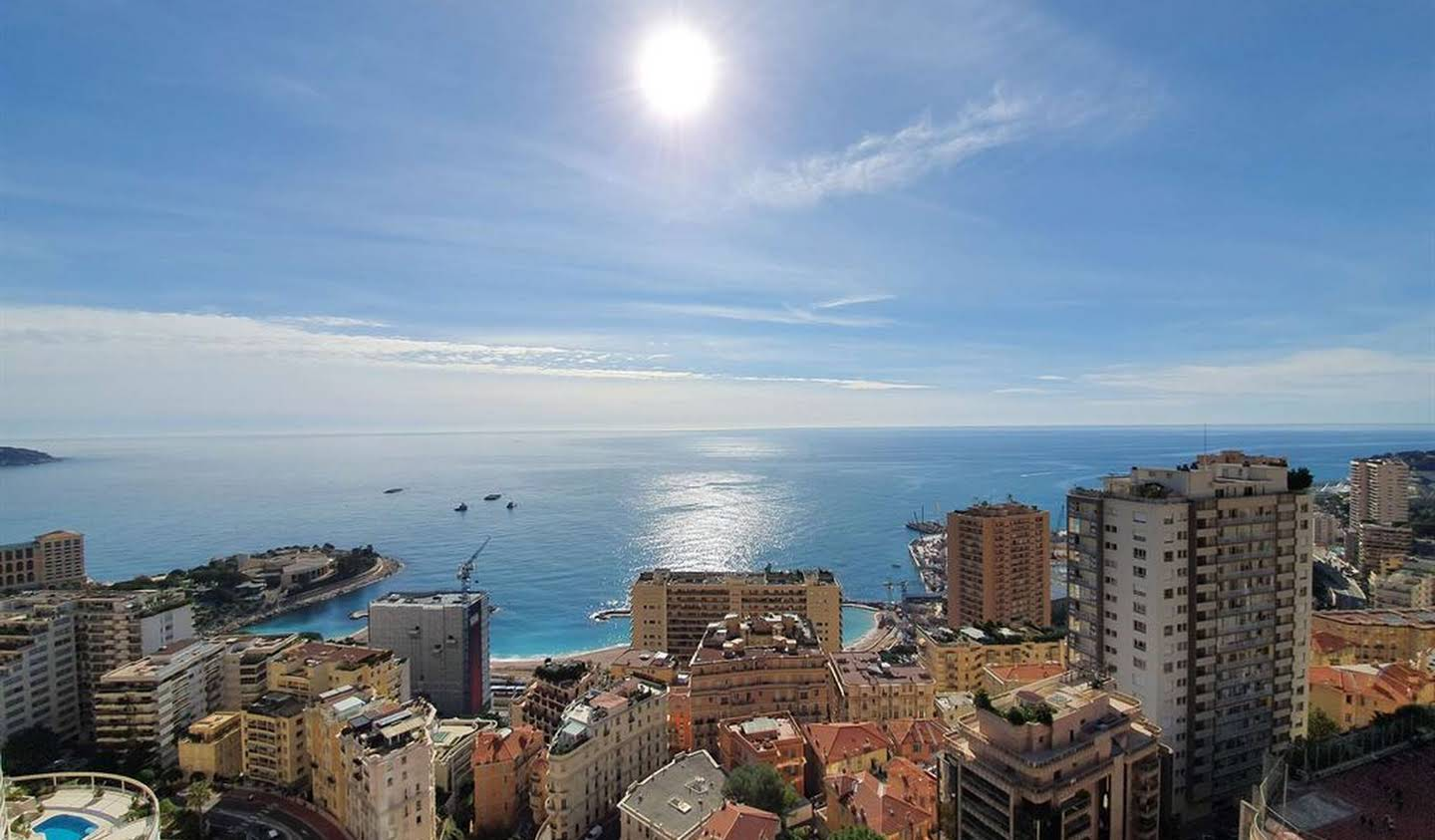 Seaside apartment Monaco