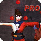 Archery : アーチェリー物理学 : Apple shooter icon