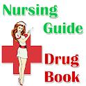 Nursing Guide / Drug Book icon