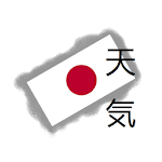 Japan Weather Icon
